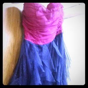 Size 9 dress